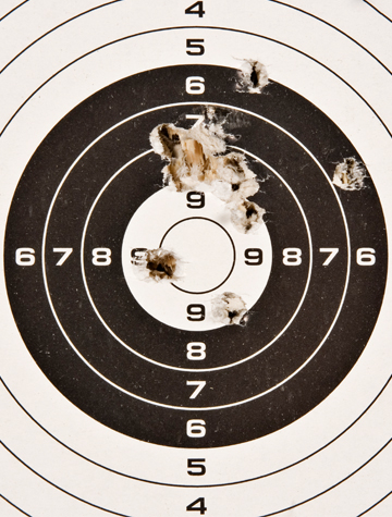 Precision Shooting Classes